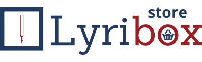 Logo Lyribox Music Store