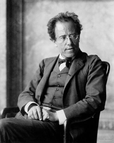 Gustav Mahler gustav mahler Mahler Gustav mahler2